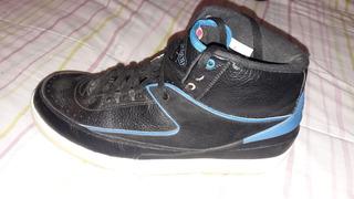 Tenis Jordan 2 Originales