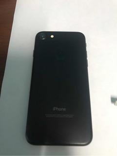 iPhone 7 Negro 64 Gb