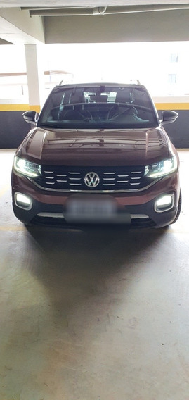 Volkswagen T-cross 1.4 Highline 250 Tsi Aut. 5p 2020