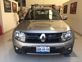 Renault Duster 2.0 Dakar Mt