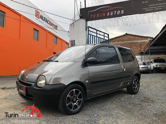 Renault Twingo Authentique 2005