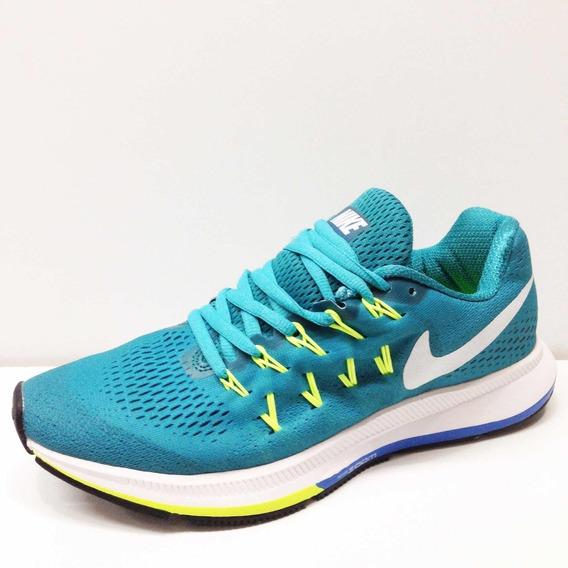 Zapatos Nike Zoom Air Max Pegasus 33 Caballeros Bingo Hi