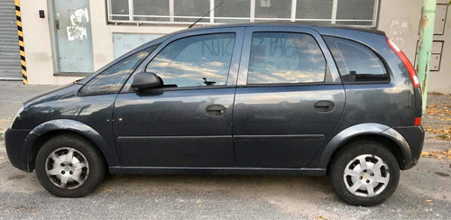Chevrolet Meriva 1.8 Gl Aa+da 2008