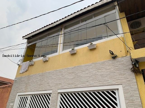 Casa Para Venda Em São Paulo, Jardim Esmeralda, 4 Dormitórios, 2 Suítes, 4 Banheiros, 2 Vagas - 8617_2-958311