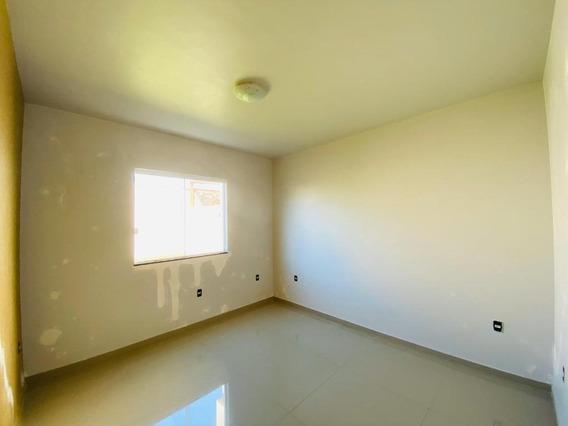 Casa Em Itaipu, Niterói/rj De 70m² 2 Quartos À Venda Por R$ 480.000,00 - Ca372401