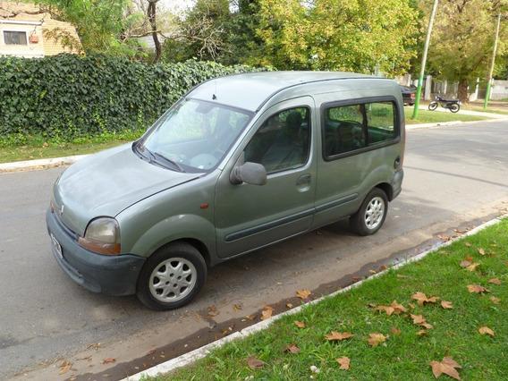 Renault Kangoo 1.9 Rn Die Da Aa Pack Abcp