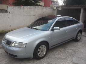 Audi A6 2.8 Aut. 4p 1998