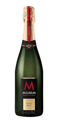 Champagne Mumm Brut 750ml