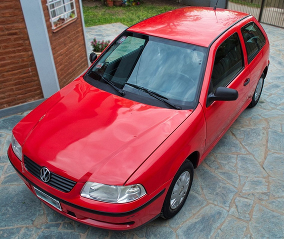 Vw Gol Power 1.6 Mod. 2006