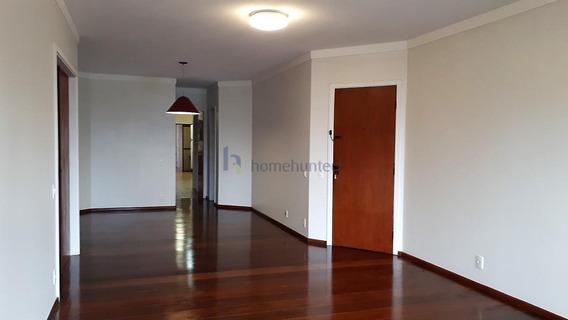 Apartamento Para Aluguel Em Cambuí - Ap010188