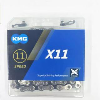 Corrente Kmc 11 Velocidades