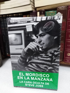 El Mordisco En La Manzana- Steve Jobs