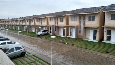 Casa Residencial À Venda, Messejana, Fortaleza. - Ca0853