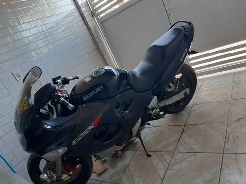 Imagem 1 de 4 de Suzuki Gsx750f