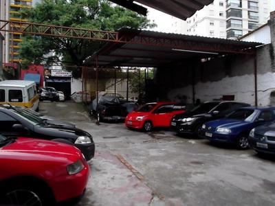 Comercial-são Paulo-vila Romana   Ref.: 57-im133017 - 57-im133017