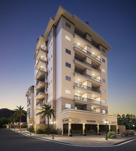 Imagem 1 de 15 de Ref: 1237 - Apartamento 02 Dormitorios Em Itapema Sc - V-amd1237