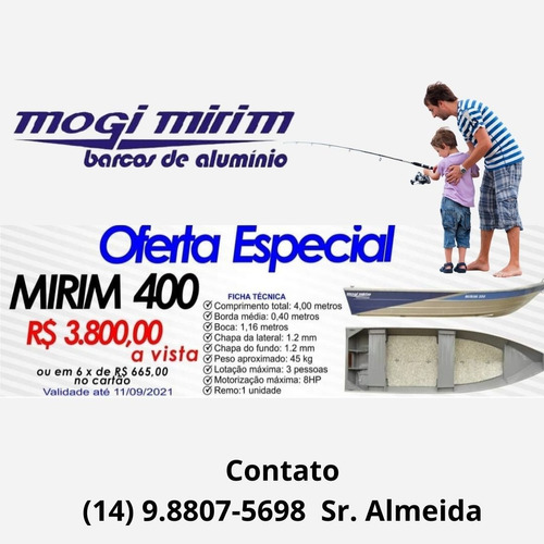 Imagem 1 de 8 de Mogi Mirim Mirim 400