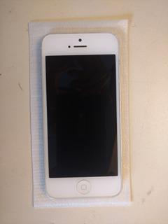 iPhone 5 Branco A1428 (semi Novo)