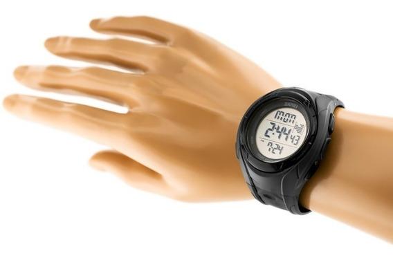 Relógio Skmei Digital 1313 Original - Preto