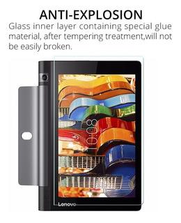 Vidrio Templado Lenovo Yoga Tab 3 8