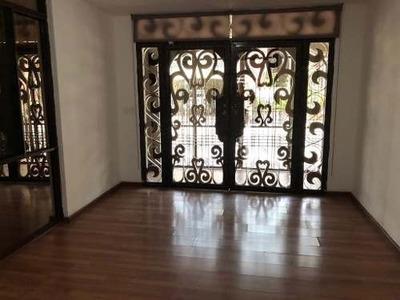 (crm-4035-1263) Se Renta Casa En Colonia Del Carmen , Monterrey, Nuevo León.