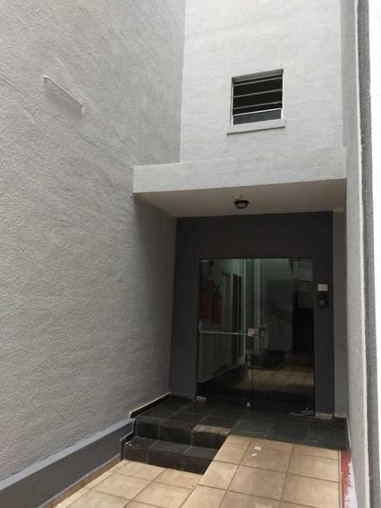 Apartamento Valdivia 2 Dormitórios - Ap5202