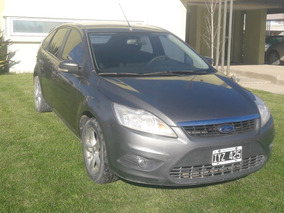 Ford Focus Ii 1.6 Trend 2010