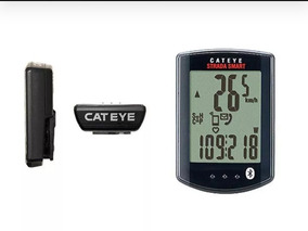 Gps Cataye, Bluetooth