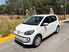 Volkswagen Up! 1.0 High Up Mt 5 P 2016 Nuevecito