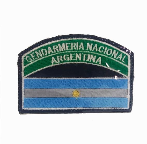 Emblema Brazo Gendarmería Nacional