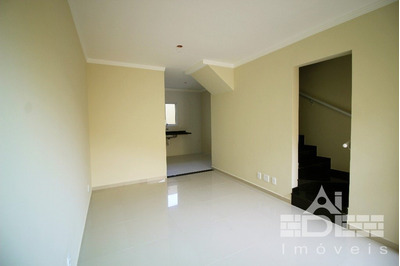 Casa Em Condominio - Vila Mazzei - Ref: 1206 - V-1206