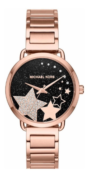 Reloj Michael Kors Mk3795 100% Nuevo Y Original Para Dama