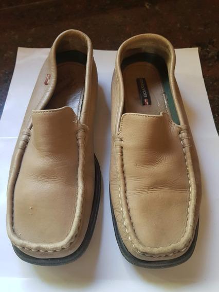 Zapatos Mocasines De Hombre