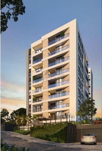 Imagem 1 de 8 de Apartamento No Bom Retiro Com 2 Quartos Para Venda, 63 M² - Lg7993