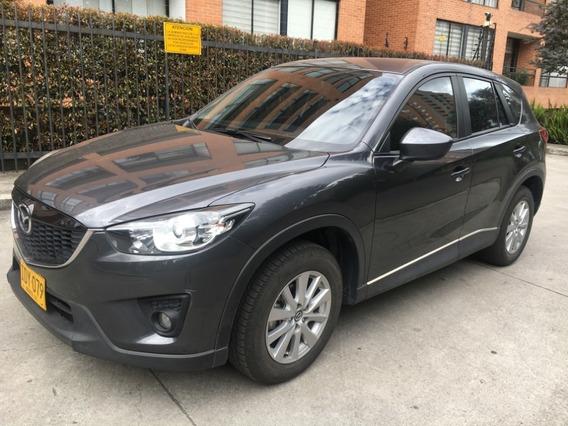 Mazda Cx5 - 2.0 - 4x2 - Automática