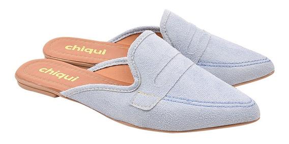 Sapatilha Sapato Feminino Chiquiteira Chiqui/3485