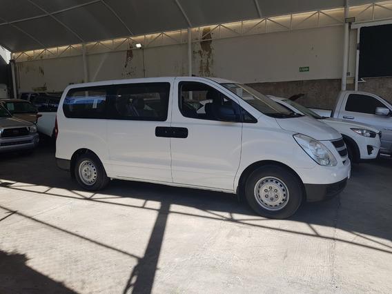 Dodge Hyundai H100 10 Pasajeros Credito O Cambio