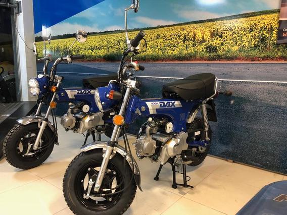 Mondial Dax 70 - 0km - 2020