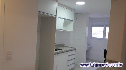 Vila Pires - Apto Em Cond.  2 Dormitórios - 67959