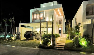 Villa En Cap Cana Dsde $ 890,000 Dolares