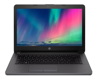 Notebook Hp 240 G7 Intel I3 7020u 8gb Ssd 240 Hdmi Wifi 14