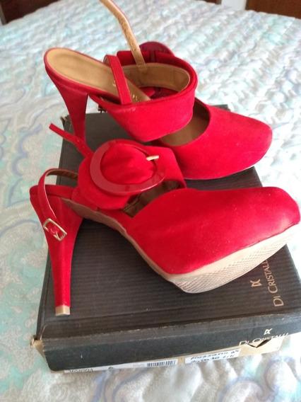 Zapatos Brasilero