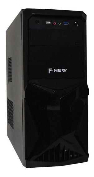 Cpu Gamer I3 9100f, 8gb, Ssd 240, Video Gtx 970. R$ 2500