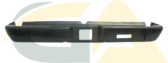 Para-choque Traseiro L-200 Gls Grande 2000 A 2004