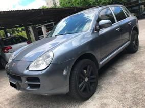 Oportunidad Real! Porsche Cayenne 3.6 V6 Llantas 20 Vendo Ya