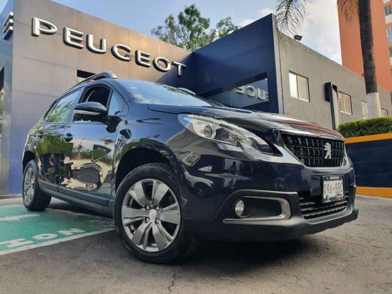 Peugeot 2008 2020 5p Active L3/1.2/t Man