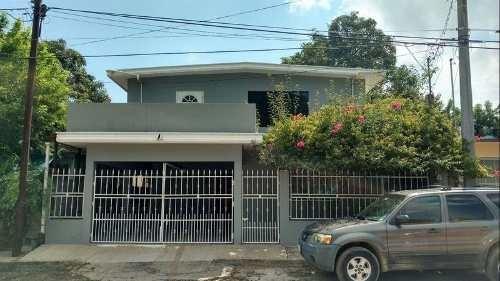 Casa En Venta Col. Tampico - Altamira