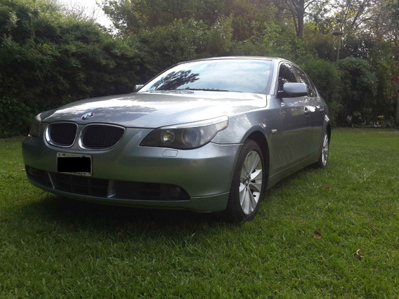 Bmw Serie 5 3.0 530i Executive At