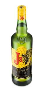 Whisky J & B Honey