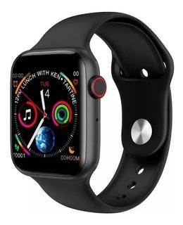Relogio Smartwatch Inteligente Iwo 8 Lite - Original